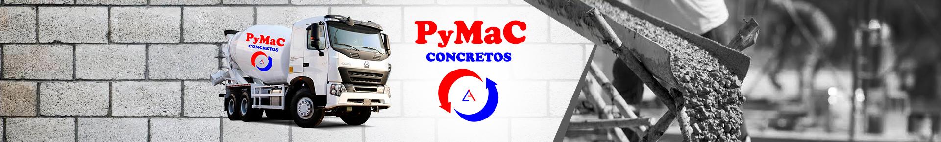 Pymac