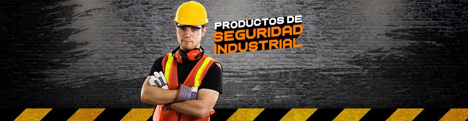 Productos de seguridad Industrial de Construcción