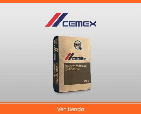 CEMEX en Konstrutecnia