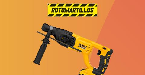 Rotomartillos en konstrutecnia.com
