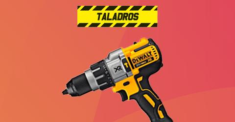 Taladros en konstrutecnia.com
