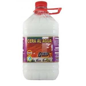 CERA AL AGUA GALON X 4UND