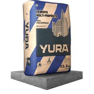 Cemento Yura Tipo Ip 42.5 Kg