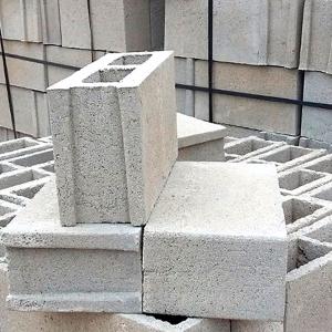 Bloquetas de Concreto