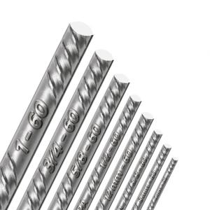 Barras de Acero 6mm Aceros Arequipa