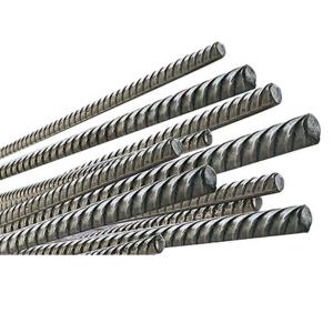 Barras de Acero 12 mm SiderPerú