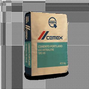 Cemento Cemex Quisqueya Uso Antisalitre Tipo ...